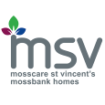Mosscare St Vincents Mosscare Homes