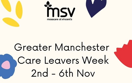 Care Leavers Week